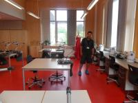 Avrupa eğitim araştırmaları yaz okulu